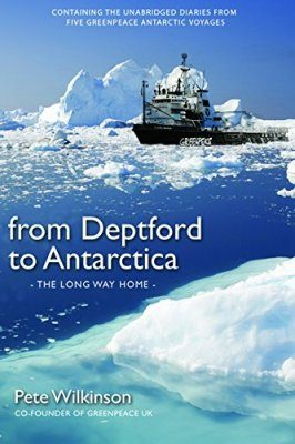 From Deptford to Antarctica - The Long Way Home