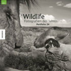 Wildlife Fotografien des Jahres, Portfolio 24 [Wildlife Photographer of the Year, Portfolio 24]
