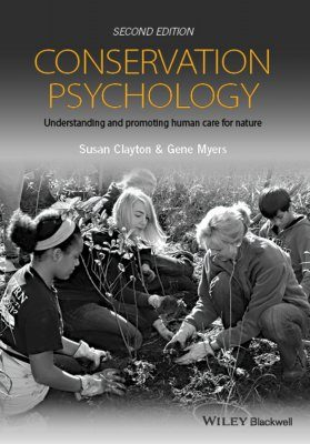 Conservation Psychology