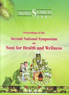 Noni Search 2007