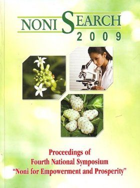 Noni Search 2009