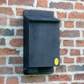 Programmable Heated Bat Roost Box