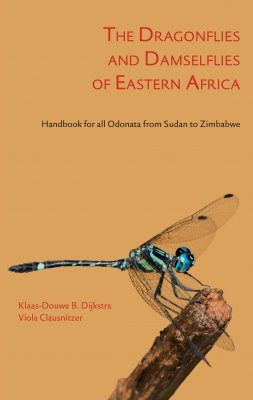 The Dragonflies and Damselflies of Eastern Africa