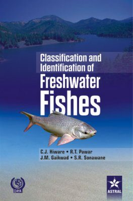 Classification and Identification of Freshwater Fishes [India]