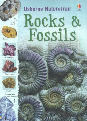 Naturetrails: Rocks & Fossils