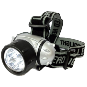 Cluson LED 3 Headlight
