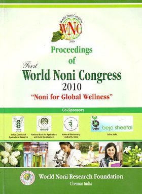 First World Noni Congress