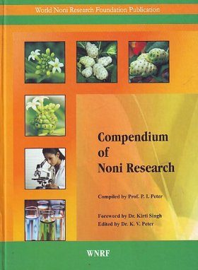 Compendium of Noni Research