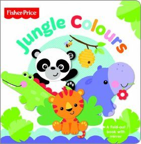 First Focus Frieze: Jungle Colours