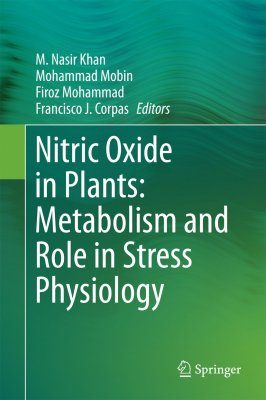 Nitric Oxide in Plants