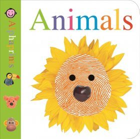 Animals (Alphaprints)