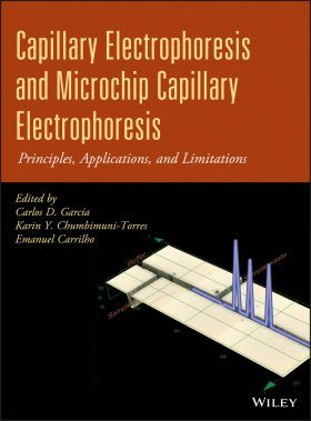 Capillary Electrophoresis and Microchip Capillary Electrophoresis