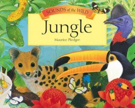Sounds of the Wild: Jungle