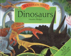 Sounds of the Wild: Dinosaurs