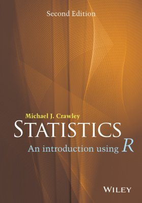 Statistics: An Introduction Using R