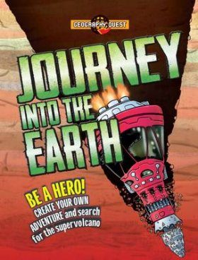 Geography Quest: Journey into the Earth