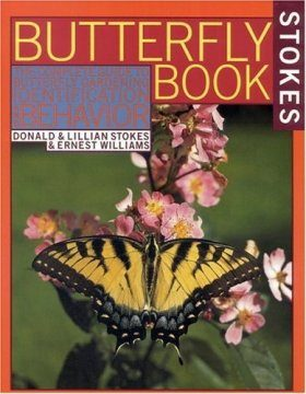 The Butterfly Book: An Easy Guide to Butterfly Gardening