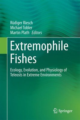 Extremophile Fishes
