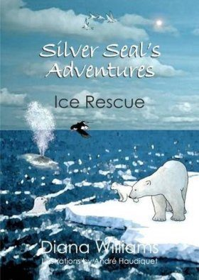 Silver Seal's Adventures: Ice Rescue