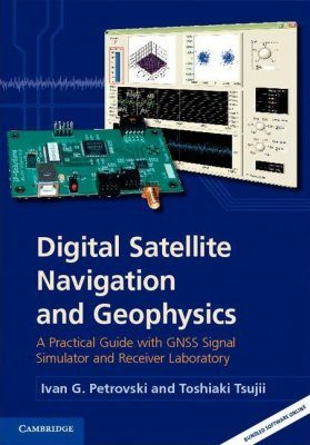 Digital Satellite Navigation and Geophysics