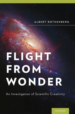 Flight from Wonder