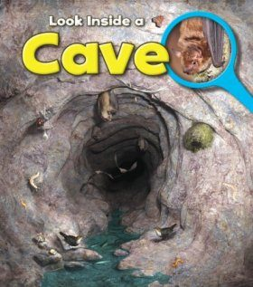 Look Inside a Cave
