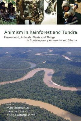Animism in Rainforest and Tundra