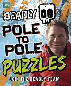 Deadly Pole to Pole Puzzles