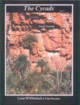 The Cycads, Volume 1: Asia & Australia