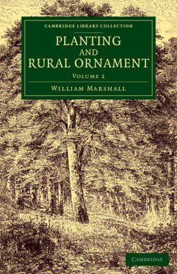 Planting and Rural Ornament, Volume 2
