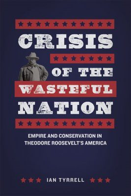 Crisis of the Wasteful Nation