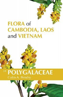 Flora of Cambodia, Laos and Vietnam, Volume 34: Polygalaceae