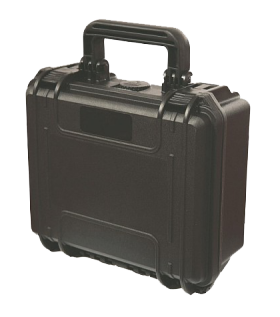 Max 235 Waterproof Case