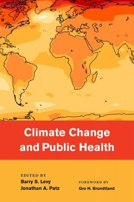 Climate Change and Public Health