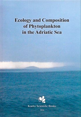Ecology and Composition of Phytoplankton in the Adriatic Sea
