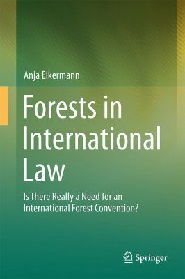 Forests in International Law