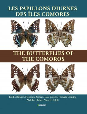 The Butterflies of the Comoros / Les Papillons Diurnes des Îles Comores