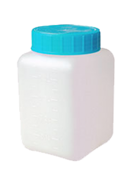 500ml Wide Mouthed Container