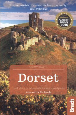 Dorset - Slow Travel
