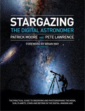 Stargazing: The Digital Astronomer