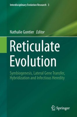Reticulate Evolution
