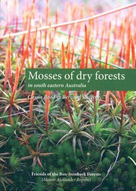 Mosses of Dry Forests in South Eastern Australia