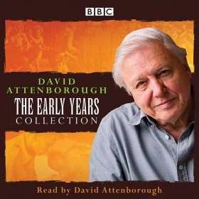 David Attenborough: The Early Years