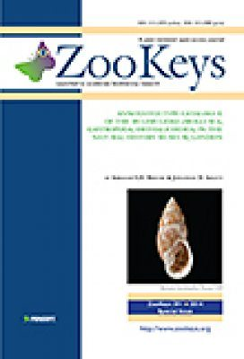 ZooKeys 392: Annotated Type Catalogue of the Bulimulidae (Mollusca, Gastropoda, Orthalicoidea) in the Natural History Museum, London