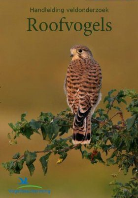 Handleiding Veldonderzoek Roofvogels [Handbook to FIeld Research on Birds of Prey]
