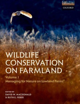 Wildlife Conservation on Farmland, Volume 1