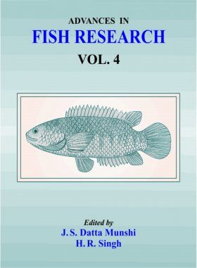 Advances in Fish Research, Volume 3