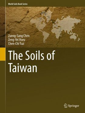 The Soils of Taiwan
