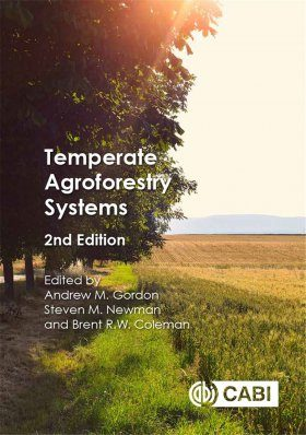 Temperate Agroforestry Systems