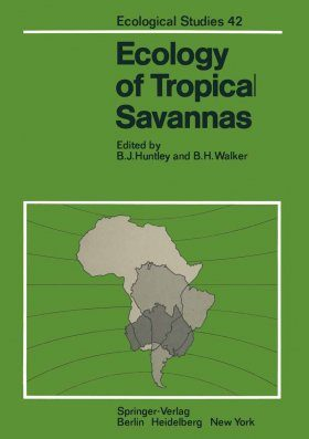 Ecology of Tropical Savannas
